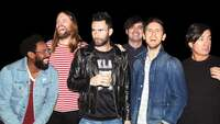 Thumbnail image for the event Maroon 5 supplied by the hosting site