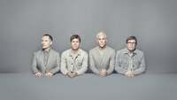Thumbnail image for the event Matchbox Twenty 2020 supplied by the hosting site