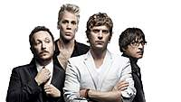 Thumbnail image for the event Matchbox Twenty 2021 supplied by the hosting site