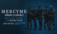 Thumbnail image for the event MercyMe supplied by the hosting site