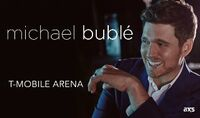 Thumbnail image for the event Michael Bublé supplied by the hosting site