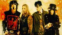 Thumbnail image for the event Motley Crue supplied by the hosting site