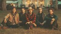Thumbnail image for the event NEEDTOBREATHE: Into the Mystery Tour supplied by the hosting site