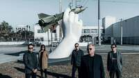 Thumbnail image for the event New Order & Pet Shop Boys - The Unity Tour supplied by the hosting site