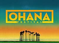 Thumbnail image for the event Ohana Festival supplied by the hosting site