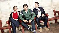 Thumbnail image for the event Olly Murs, Scouting for Girls supplied by the hosting site