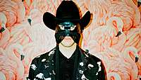 Thumbnail image for the event Orville Peck supplied by the hosting site