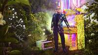 Thumbnail image for the event OSCAR Party hosted by Neil Patrick Harris with Elton John supplied by the hosting site