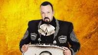 Thumbnail image for the event Pepe Aguilar Presenta Jaripeo Sin Fronteras supplied by the hosting site
