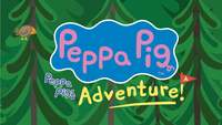 Thumbnail image for the event Peppa Pig's Adventure supplied by the hosting site