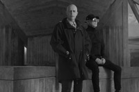 Thumbnail image for the event Pet Shop Boys - Prime View supplied by the hosting site