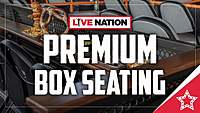 Thumbnail image for the event Premium Box Seats: Megadeth and Lamb of God supplied by the hosting site