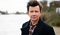 Thumbnail image for the event Rick Astley: The Jockey Club Live - RESCHEDULED  supplied by the hosting site