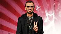 Thumbnail image for the event Ringo Starr & His All Starr Band / The Avett Brothers supplied by the hosting site
