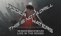 Thumbnail image for the event Roger Waters  supplied by the hosting site