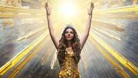 Thumbnail image for the event Sarah Brightman: A Christmas Symphony supplied by the hosting site