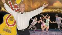 Thumbnail image for the event Scott Hamilton And Friends supplied by the hosting site