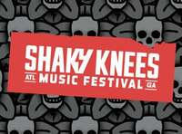 Thumbnail image for the event Shaky Knees Music Festival supplied by the hosting site