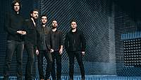 Thumbnail image for the event Snow Patrol - Acoustic Tour supplied by the hosting site
