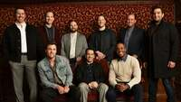 Thumbnail image for the event Straight No Chaser Back In The High Life Tour 2021 supplied by the hosting site