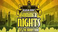 Thumbnail image for the event Summer Nights - Rick Astley supplied by the hosting site