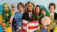 Thumbnail image for the event The Flaming Lips: American Head American Tour supplied by the hosting site
