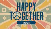 Thumbnail image for the event The Happy Together Tour - An Outrageous Concert! supplied by the hosting site