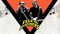 Thumbnail image for the event The Isley Brothers And Gladys Knight supplied by the hosting site