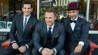 Thumbnail image for the event The Tenors - Santa's Wish Tour supplied by the hosting site