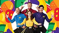 Thumbnail image for the event The Wiggles supplied by the hosting site