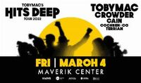 Thumbnail image for the event TOBYMAC – Hits Deep Tour supplied by the hosting site