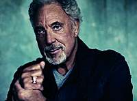 Thumbnail image for the event Tom Jones supplied by the hosting site