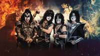 Thumbnail image for the event Tower Club: KISS supplied by the hosting site