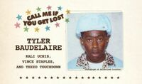 Thumbnail image for the event Tyler, The Creator supplied by the hosting site