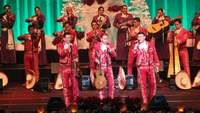 Thumbnail image for the event Viva El Mariachi supplied by the hosting site
