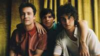 Thumbnail image for the event Wallows - Tell Me That It's Over Tour supplied by the hosting site
