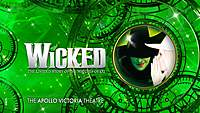 Thumbnail image for the event Wicked supplied by the hosting site