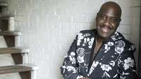 Thumbnail image for the event Will Downing supplied by the hosting site