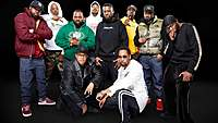 Thumbnail image for the event Wu-Tang Clan supplied by the hosting site