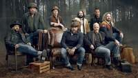 Thumbnail image for the event Zac Brown Band: The Owl Tour supplied by the hosting site