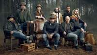 Thumbnail image for the event Zac Brown Band w/ Adam Doleac supplied by the hosting site