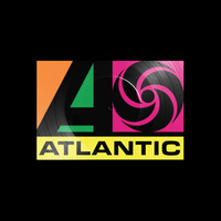 Avatar for the media channel Atlantic Records