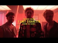 Thumbnail for the The Band CAMINO - 1 Last Cigarette link, provided by host site