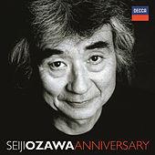 Thumbnail for the Saito Kinen Orchestra - 1. Rêveries. Passions (Largo - Allegro agitato ed appassionato assai) link, provided by host site