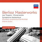Thumbnail for the Orchestre Symphonique de Montréal - 1. Rêveries. Passions (Largo - Allegro agitato ed appassionato assai) link, provided by host site
