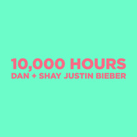Thumbnail for the Dan + Shay - 10,000 Hours (with Justin Bieber) link, provided by host site