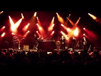 Thumbnail for the Fat Freddy's Drop - 10 Feet Tall Live at Columbiahalle, Berlin link, provided by host site