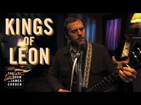 Thumbnail for the Kings of Leon - 100,000 People link, provided by host site