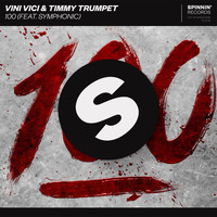 Thumbnail for the Vini Vici - 100 link, provided by host site