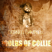 Thumbnail for the Cornell Campbell - 100 lbs Of Collie link, provided by host site